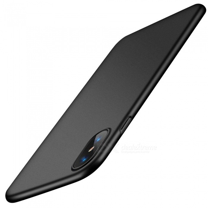 Naxtop PC Hard Protective Back Case for Apple IPHONE XS Max