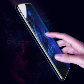 Benks V PRO Full Size Tempered Glass Screen Protector with 3D Curved Edge for New IPHONE XR6.1