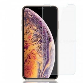 9H Hardness Tempered Glass Screen Protector Film for IPHONE XS Max