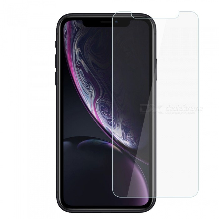 9H Hardness Tempered Glass Screen Protector Film for IPHONE XR