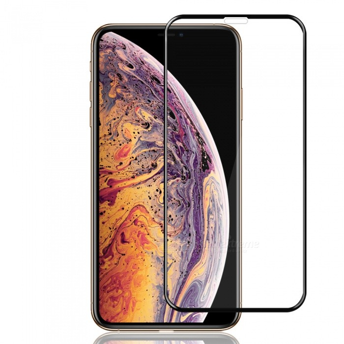 3D Full Screen Tempered Glass Protector Film for IPHONE XS Max