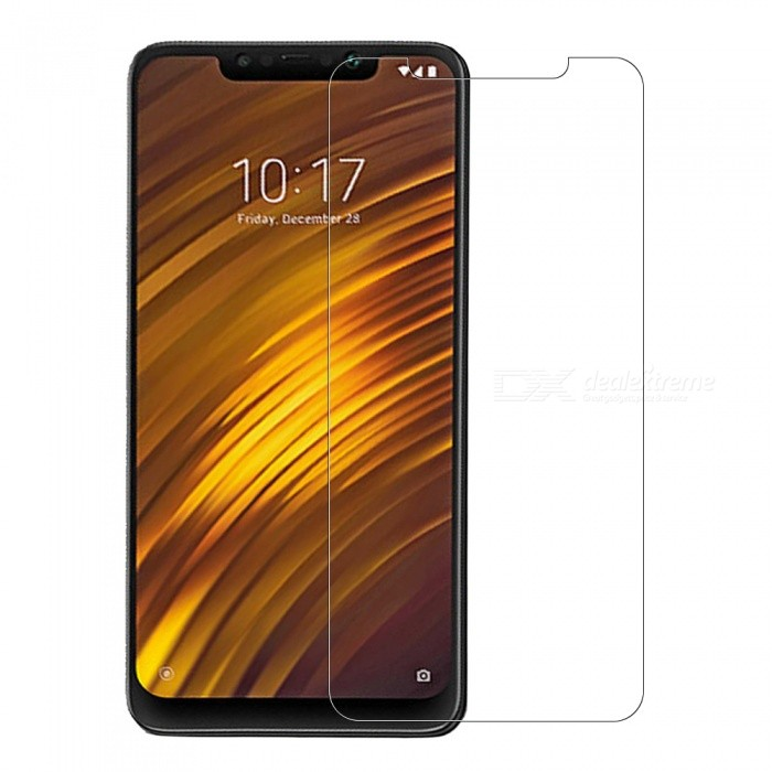 Explosion-Proof Protective HD Film for Xiaomi Pocophone F1