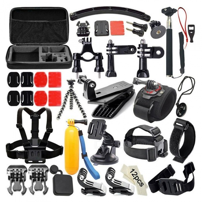 53-in-1-Universal-Sports-Camera-Bag-with-Chest-Belt-Connectors-Set-Accessories-for-GoPro-SJCAM-Xiaoyi