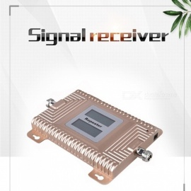 Double-Frequency-CDMA3G-8002100MHz-Mobile-Phone-Signal-Repeater-Extender-EU-Plug