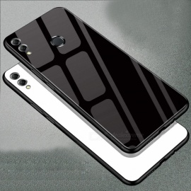 Dayspirit Ultra-Thin Protective TPU Back Case for Huawei