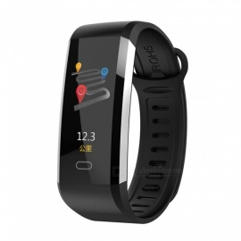 WQ6 Fashion Smart Bluetooth Watch Bracelet / Heart Rate / Blood Pressure / Sleep Monitoring /IP67 Class Waterproof
