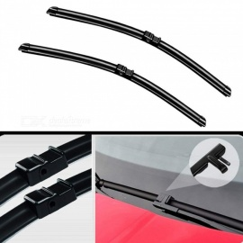"CARKING 20"" + 24"" Car Plastic Rubber Window Windshield Wiper Blade for 2010-2016 BMW X3"