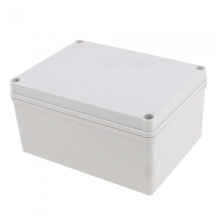 BTOOMET-200-x-150-x-100mm-Dustproof-IP65-Junction-Box-Terminal-Connecting-Box