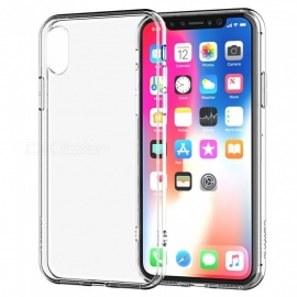 Naxtop TPU Ultra-thin High Quality Soft case for IPHONE XR - Transparent