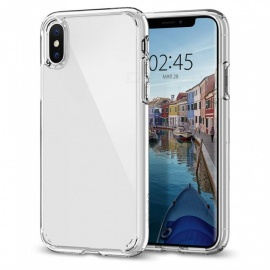 Naxtop TPU Ultra-thin High Quality Soft case for IPHONE XS - Transparent