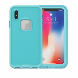 Funda protectora impermeable liviana para IPHONE XS