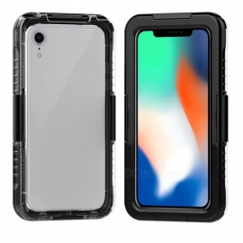 cover antiurto cover cover snow proof per apple IPHONE XR