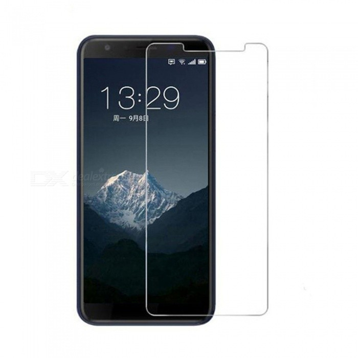 Naxtop Tempered Glass Screen Protector for Ulefone S9 Pro