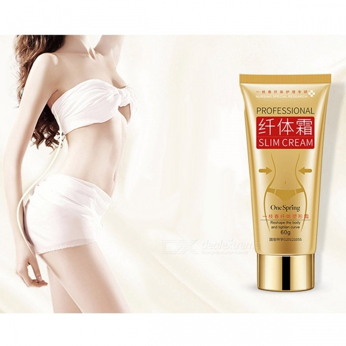 Original New Cellulite Removal Cream Fat Burner Slimming Creams Leg Body Waist Effective Anti Cellulite Fat Burning Body Cream Foundation Beauty & Health Makeup