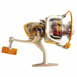 Sencart Metal Head Fishing Reel Fish Wheel, Fishing Accessories