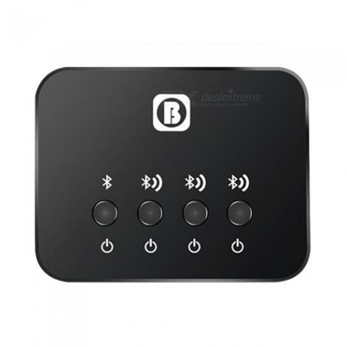 JEDX-V40-Wireless-Adaptador-Bluetooth-Transmitter-Receiver-BW-107-One-Share-With-Three-Bluetooth-transmitter