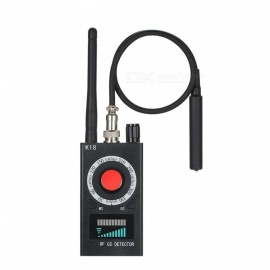 Detector K18 Camera GSM Audio Bug Finder GPS Signal Lens RF Tracker