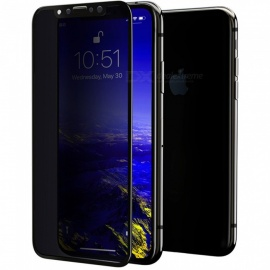 Benks V PRO 0.3mm Anti Spy Privacy Tempered Glass Screen Protector For IPHONE XS5.8