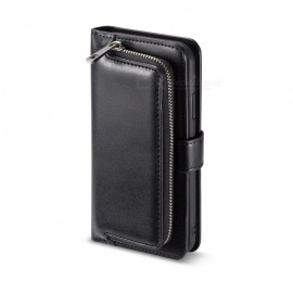 Measy-PU-Leather-Wallet-Clutch-Purse-with-Detachable-Case-Card-Slots-and-ZIP-Pouch-Cover-for-IPHONE-XR