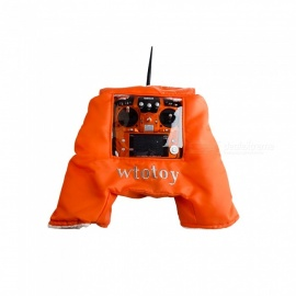 Radiolink AT10 II 2.4ghz 10CH RC Transmitter With R12DS Receiver PRM-01 +transmitter Warm Hand Glove For RC Quadcopte