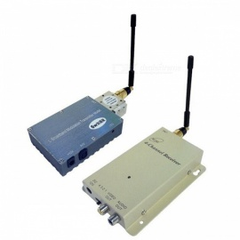 1.2G 6W Enhanced Voice and Video Transceiver with High Power Wireless Audio and Video Transceiver
