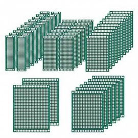 ZHAOYAO-50-Pcs-Double-Sided-PCB-Board-Prototype-Kit-Soldering-5-Sizes-Universal-Printed-Circuit-Board-for-DIY-Electronic-Project