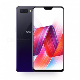 OPPO-R15-Dual-SIM-63-Inches-Smart-Phone-With-6GB-RAM-128GB-ROM-White
