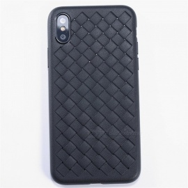 Benks WeaveIt TPU Heat Dissipation Mobile Phone Protective Case for iPhone XS 5.8 Black