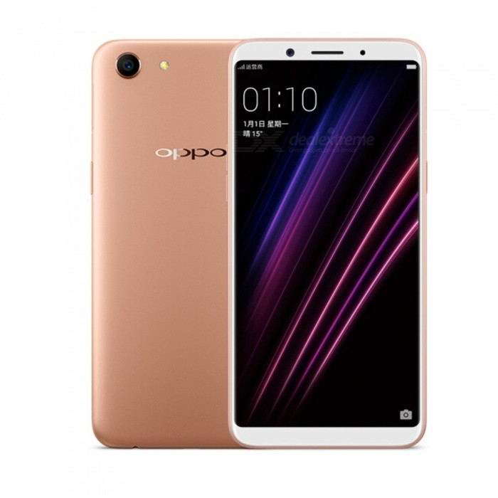 OPPO-A1-Dual-SIM-Dual-Standby-57-Inches-Full-Screen-4G-Camera-Phone-With-4GB-RAM-64GB-ROM-13MP-Rear-Camera-Champagne-Gold