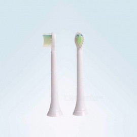1 Set Replacement Toothbrush Heads For Philips Sonicare DiamondClean HX6074, Electric Tooth Brush Head For HX6072/66 Multi