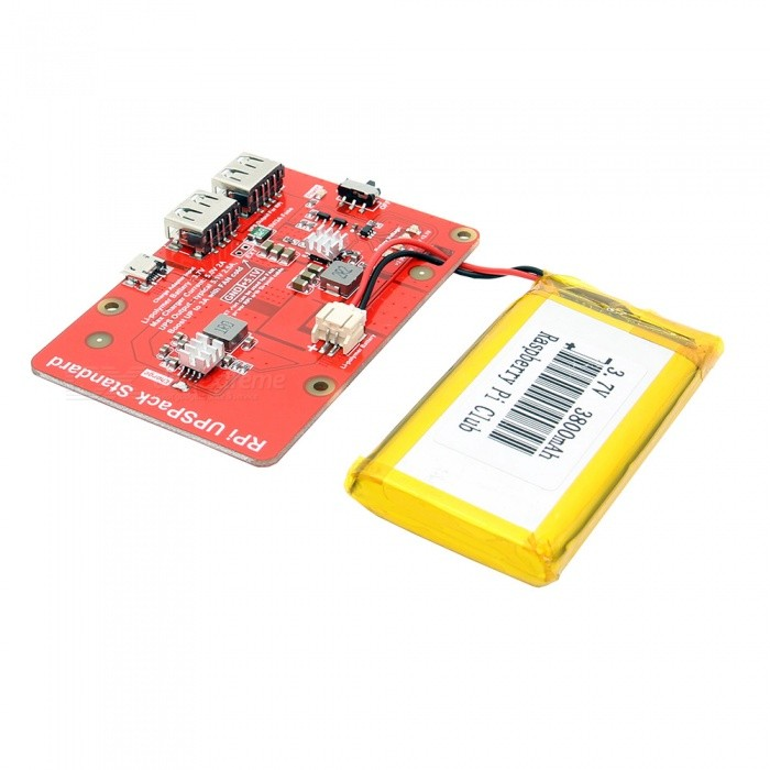 Geekworm-RPi-UPS-Pack-37V-3800mAh-Lithium-Battery-2b-Battery-Expansion-Board-Power-Supply-Charging-Module-for-Raspberry-Pi