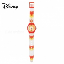 Disney Once Electronic Watches Toys Learning Tool For Children Above 3 Years Of Age Red