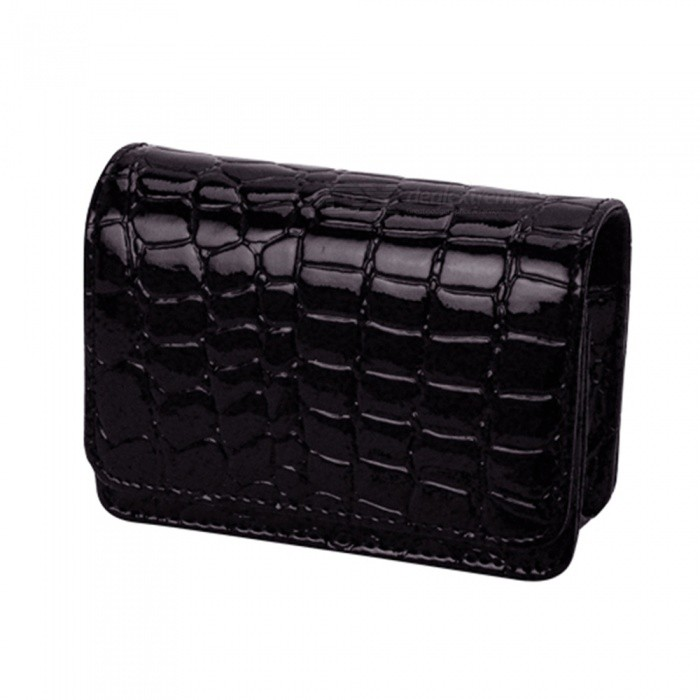 Buy PU-3C 2018 Korea Style Crocodile Cigarette Case Bag for Cigarette with Litecoins with Free Shipping on Gipsybee.com