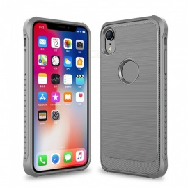New Mobile Phone Fitted TPU Cases Business Anti-drop Phone Protector For IPhone XR/XS Max/X/XS Black/iPhone X/XS