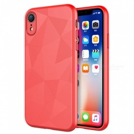 New Creative Mobile Phone Fitted TPU Cases Business Dirt-resistant Phone Protector For IPhone XR/XS Max/X/XS Black/iPhone X/XS 5.8