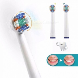 1 Set YE625 Sensitive Clean Oral Care Electric Toothbrush Brush Heads For Oral B Vitality Dual Clean Multi