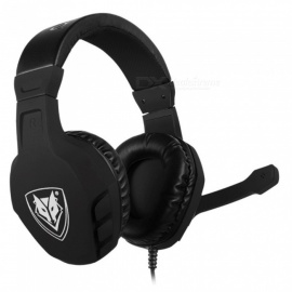 NUBWO-U3-35mm-Plug-Wired-Over-Ear-Gaming-Headphone-Comfortable-Noise-Cancelling-Headset-With-Microphone-Black