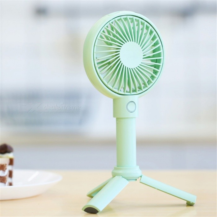 Benks Portable Multi-functional Foldable Handheld Mini Fan (3350mAh)