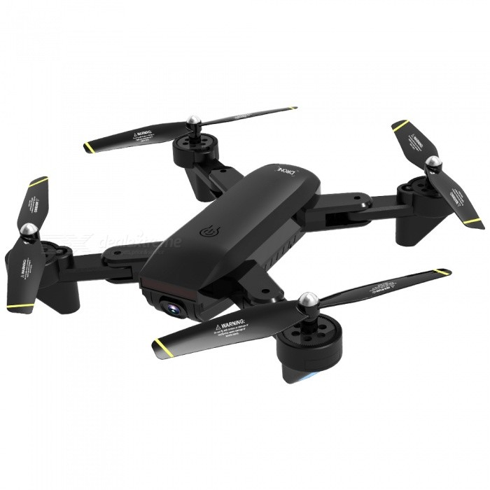 SG700 Wi-Fi FPV Foldable Selfie Mini RC Helicopter Quadcopter Drone with HD 720P 2.0MP Camera