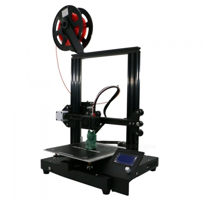 ESAMACT CS-3 All-in-one High-Precision 3D Printer