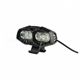 SPO-T6-4-LED-Bicycle-Light-Headlamp-for-Outdoor-Home-Lighting-Black