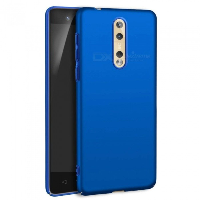 Naxtop PC Hard Protective Back Case for Nokia 8