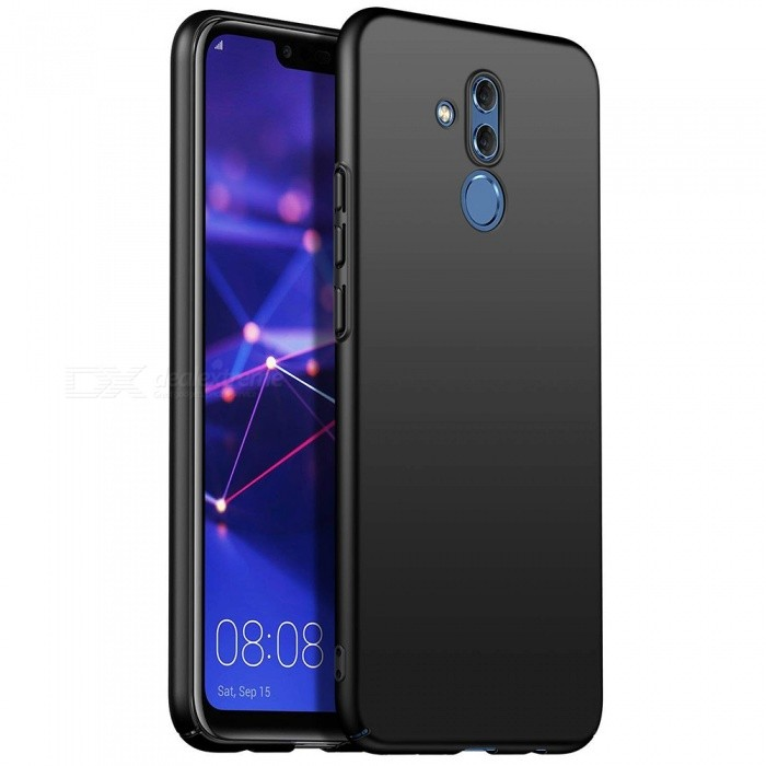 Naxtop PC Hard Protective Back Case for Huawei Mate 20 Lite