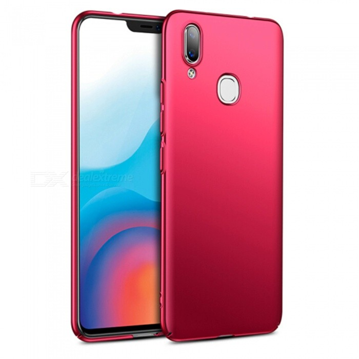 Naxtop PC Hard Protective Back Case for vivo X21