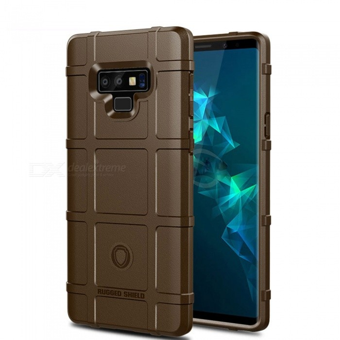 Naxtop TPU Shield Full-Body Rugged Holster for Samsung Galaxy Note9
