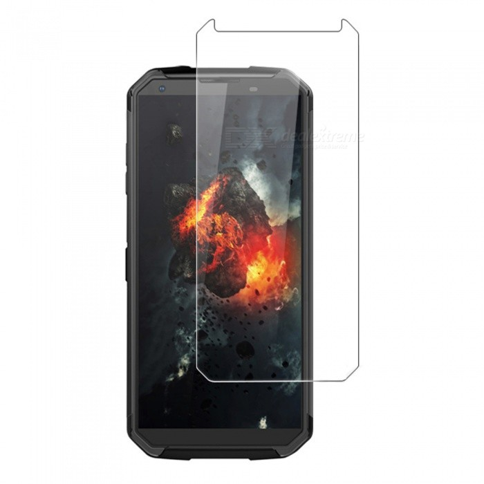 Naxtop Tempered Glass Screen Protector for Blackview BV9500 Pro