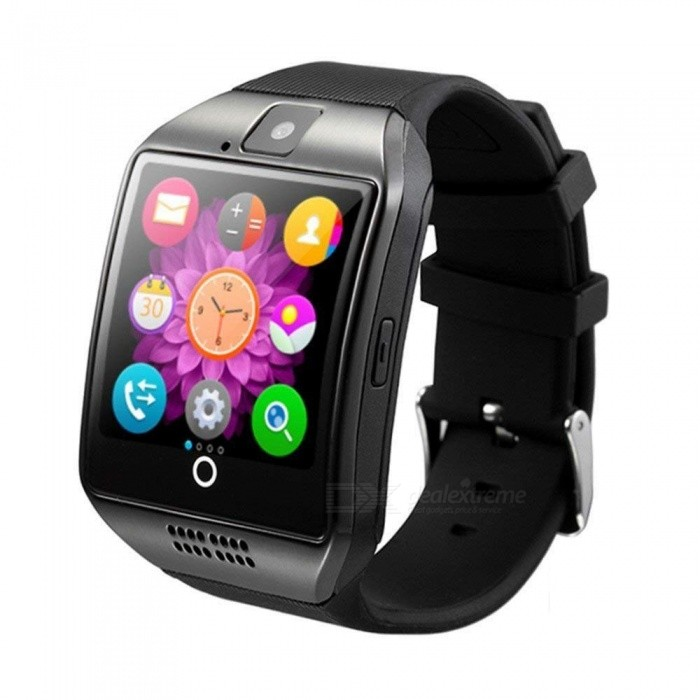 XSUNI Q18 Touch Screen Smart Bluetooth Watch