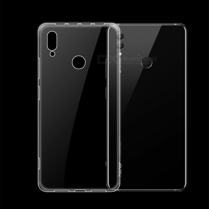 Dayspirit Ultra-Thin Protective TPU Back Case for Huawei Honor Note 10