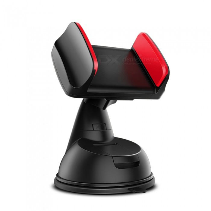 360-Degree Universal Car Mount Holder for iPhone / Xiaomi / Huawei / Samsung