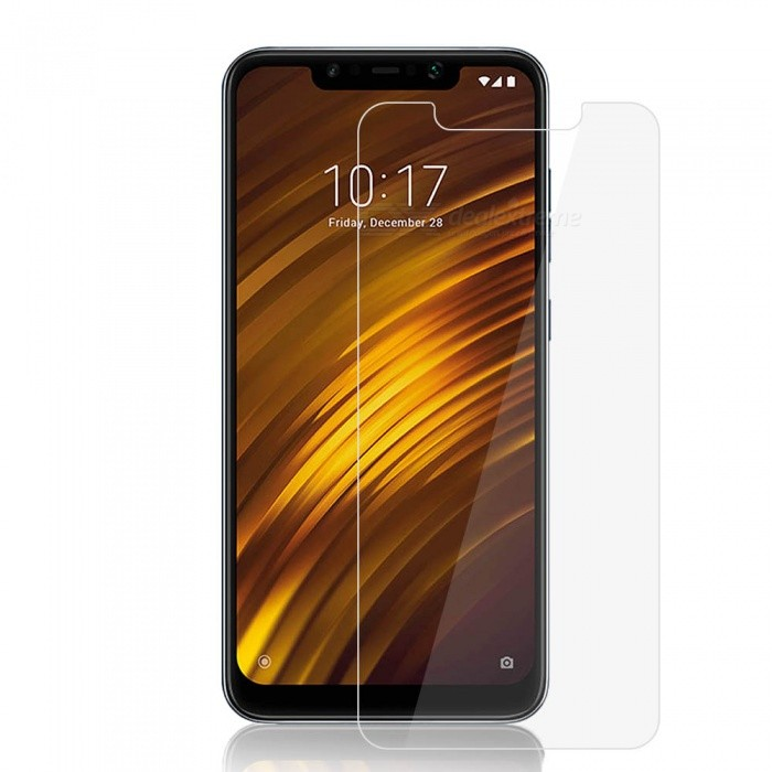 9H Tempered Glass Screen Protector Film for Xiaomi Pocophone F1